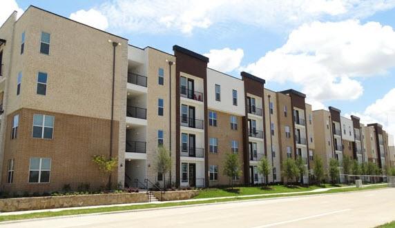 Millennium McKinney Apartments , TX