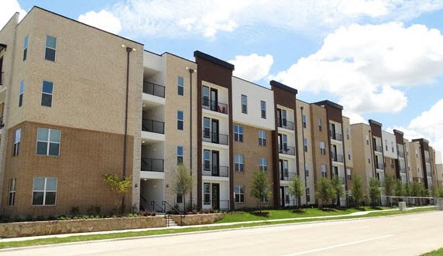 Millennium McKinney Apartments
