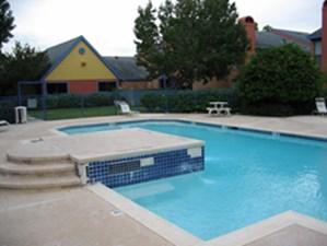 Pool at Listing #139883