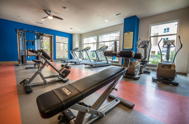 Fitness at Listing #149156