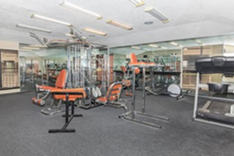 Fitness at Listing #136411