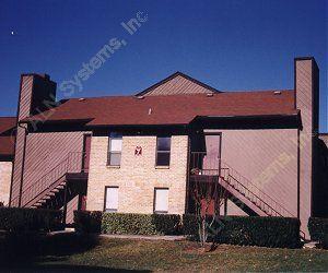 Winston Apartments San Antonio TX