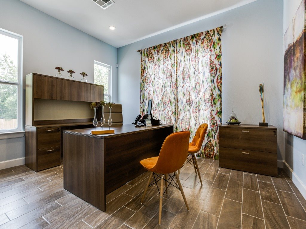 Office at Listing #258968