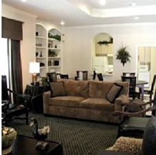 Living Room at Listing #144498