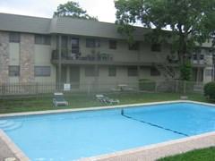 Candlestick Apartments San Antonio TX