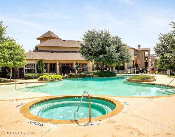 Pool at Listing #138053