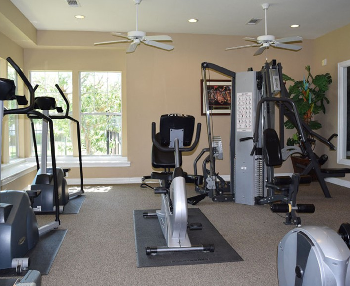 Fitness at Listing #144125