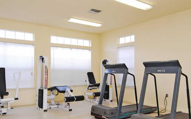Fitness at Listing #217445