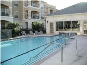 Pool at Listing #140751