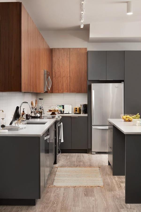 Kitchen at Listing #152720