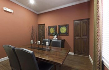 Conference Room at Listing #146655