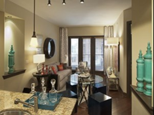 Living at Listing #152990