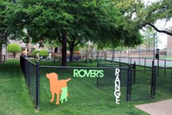 Dog Park at Listing #136466