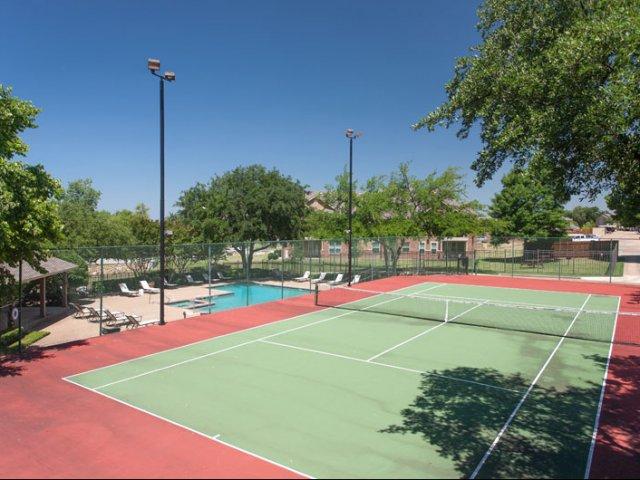 Tennis at Listing #137296