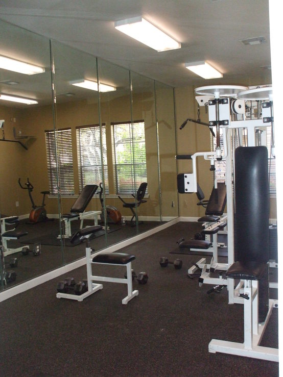 Fitness at Listing #139282