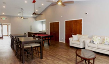Clubhouse at Listing #136076