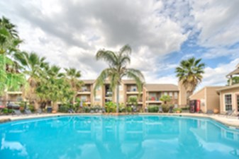Pool at Listing #138566