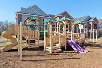 Playground at Listing #144348