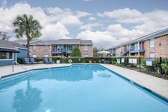 Pool at Listing #139549