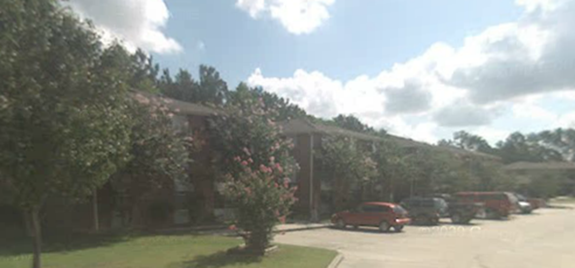 Porter Plaza Apartments