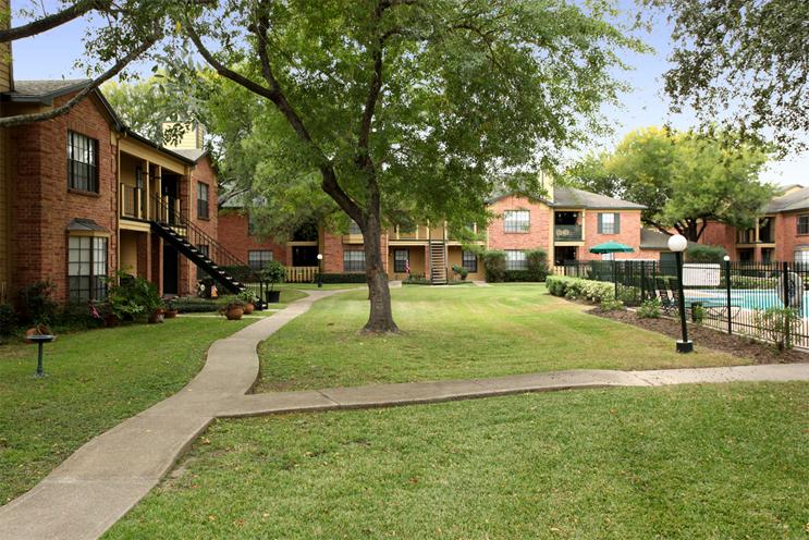 Greenfield ApartmentsBaytownTX