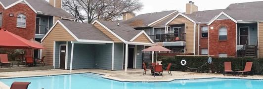 502 North Apartments Austin TX