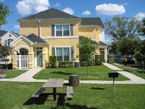 Woodway Village Apartments Austin, TX