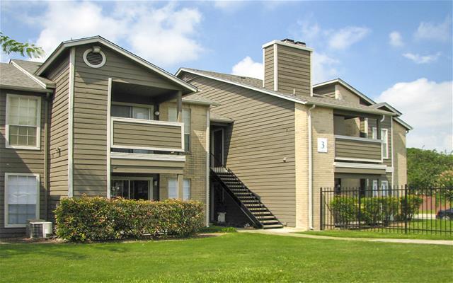 Timber Ridge Apartments San Antonio, TX