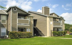 Timber Ridge Apartments San Antonio TX