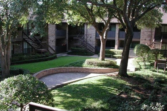 Kempwood Place Apartments Houston, TX