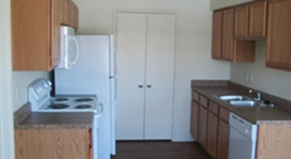 Kitchen at Listing #227062