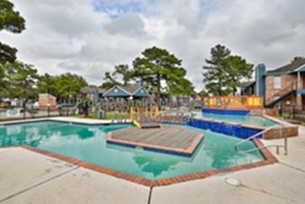 Pool at Listing #139052