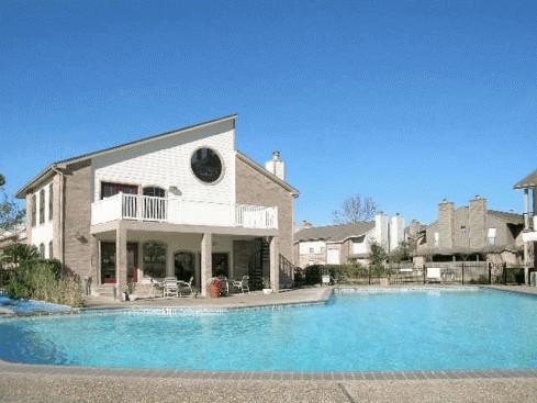Pool at Listing #138328