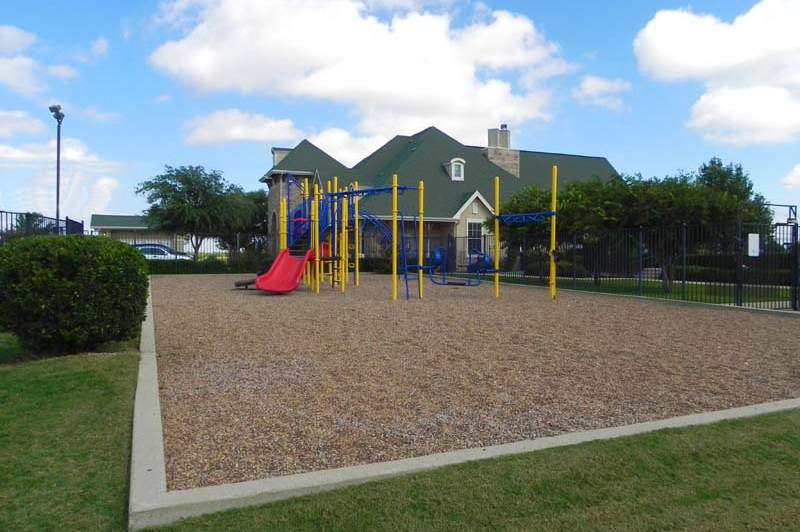 Playground at Listing #144048