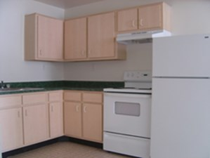 Kitchen at Listing #214728
