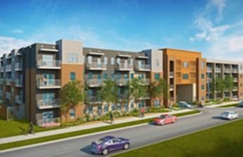 Vitae Residences at Listing #280463