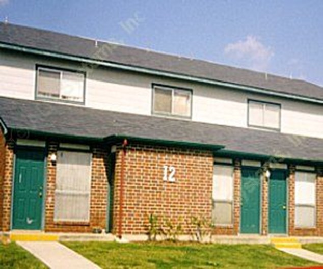 Thompson Place Apartments In San Antonio