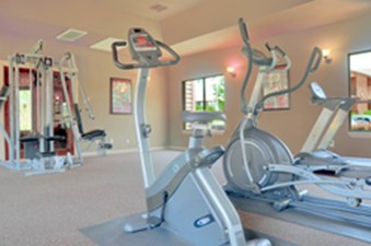 Fitness at Listing #137147