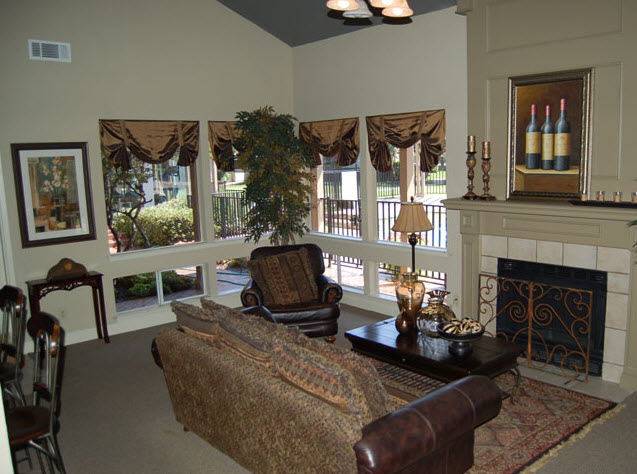 Clubhouse at Listing #135942