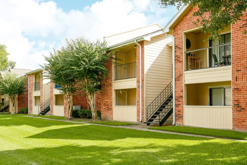 Hunt Garden Apartments Baytown, TX