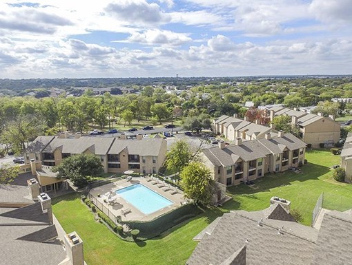 Country Place Apartments