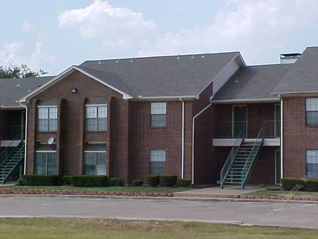 Hilltop Meadow Apartments