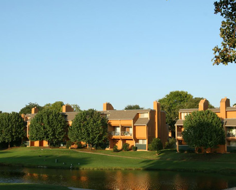 Westdale Hills La Costa Apartments Euless TX