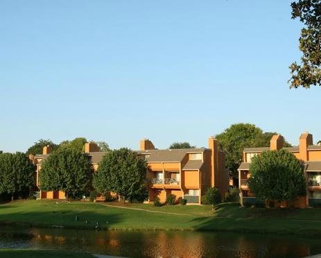 Westdale Hills La Costa Apartments , TX