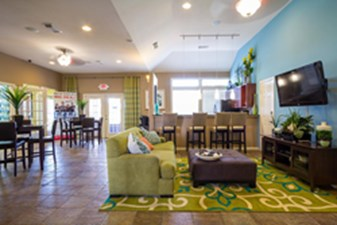 Clubhouse at Listing #138274