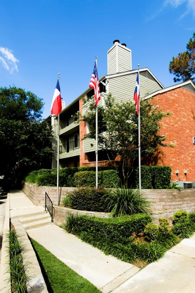 Bridge at Sterling Springs Apartments Austin, TX