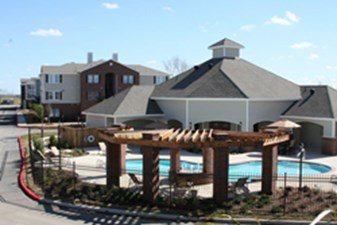 Pool at Listing #146618
