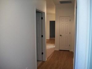 Hallway at Listing #256079