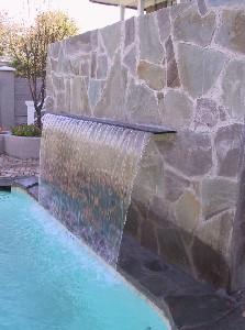 Pool Area at Listing #138045