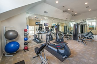 Fitness at Listing #137699